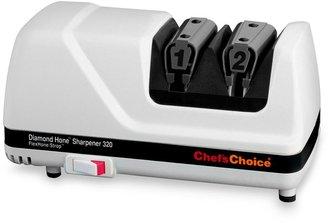 Chef's Choice Diamond Hone® Professional White Electric Knife Sharpener