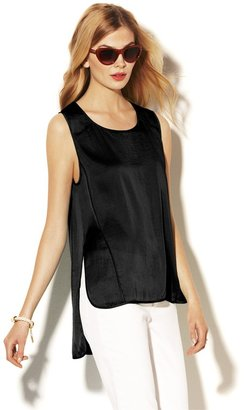 Vince Camuto Rumpled Tank