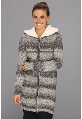 Soybu - Rox Coat (Black) - Apparel