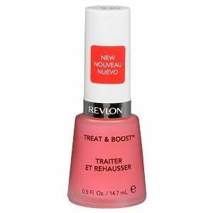 Revlon Nail Care - Treat & Boost