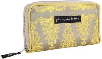 Petunia Pickle Bottom Brocade Wanderlust Wallet (Moonstone Roll) - Bags and Luggage