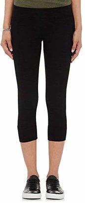 ATM Anthony Thomas Melillo Women's Crop Yoga Pants