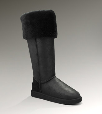 UGG Women's Over the Knee Bailey Button
