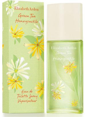 Elizabeth Arden Green Tea Honeysuckle Eau de Toilette Spray, 1.7 oz