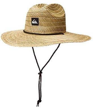 Quiksilver Pierside Hat (Natural 2) Traditional Hats