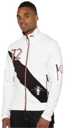 Puma America's Cup Port City Track Jacket