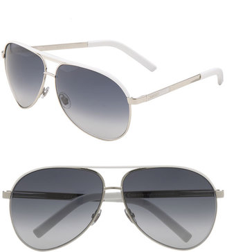 Gucci Metal Aviators