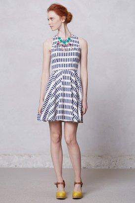 Anthropologie Dash Tennis Dress