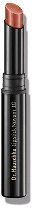 Dr. Hauschka Skin Care Novum Lipstick 10 Laid-Back Apricot by 0.07oz Lipstick)