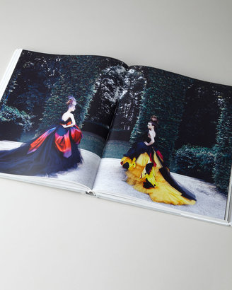 Christian Dior Glamour Book