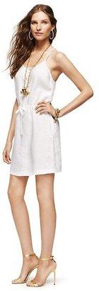 Juicy Couture Beach Linen Dress