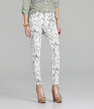 GUESS Brittney Skinny Ankle Jeans