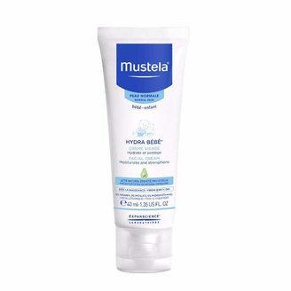 Mustela Hydra-Bebe Face by 1.35oz Cream)
