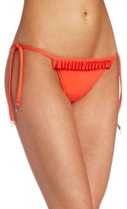 Seafolly Women's Goddess Hipster Tie-Side Bikini Bottom