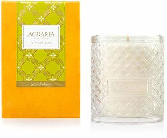 Agraria Lemon Verbena Woven Crystal Perfume Candle, 7 oz.