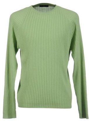 Zegna Sport Crewneck sweater