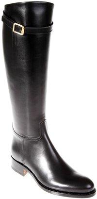 Rupert Sanderson 'Vermont' knee length boot