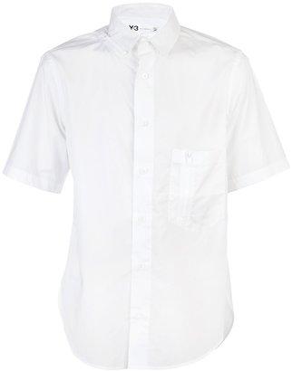 Y-3 Pocket shirt