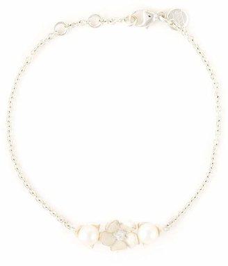 Shaun Leane 'Cherry Blossom' diamond bracelet