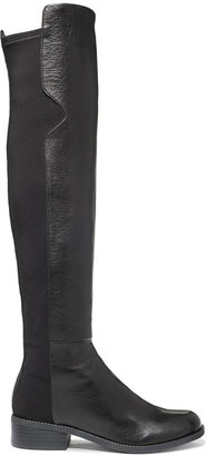 Nine West Pristeen Over The Knee Boots