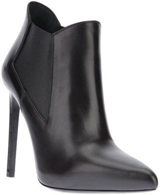 Saint Laurent 'Classic Paris 80' chelsea ankle boot