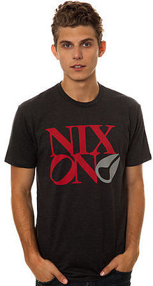Nixon The Philly Too Tee