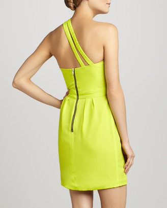 Naven Bella Slit-Top Dress (Stylist Pick!)