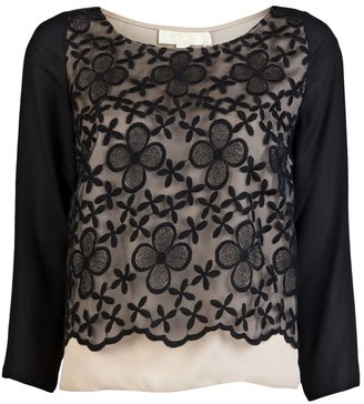 Erin Fetherston Erin By Long sleeve blouse