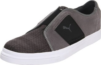 Puma Men's El Rey Flexband Plaid Sneaker