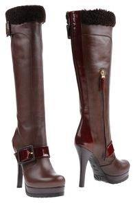 Fendi High-heeled boots