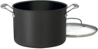 Cuisinart Chef's Classic 8 Qt. Non-Stick Hard Anodized Stockpot with Cover