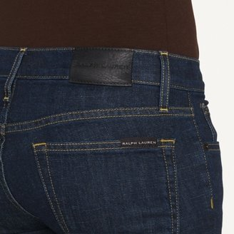 Ralph Lauren Black Label Denim 380 Bootcut Jean