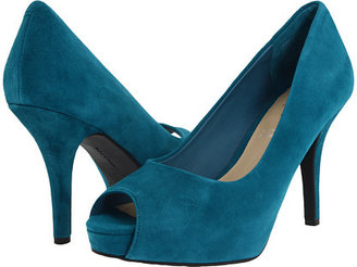Rockport Sasha Peep Toe Pump