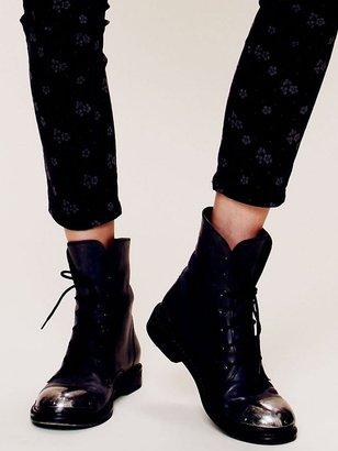 O.x.s. Jane Cap Toe Boot