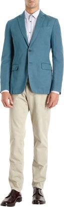 Burberry Milbury Sport Jacket