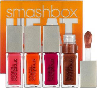 Smashbox Heat Wave Lip Gloss Set