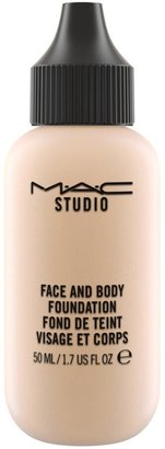 MAC Cosmetics MAC Studio Face and Body Foundation