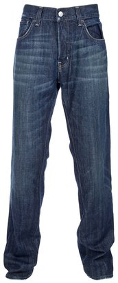 Ralph Lauren Denim & Supply Slouch jeans