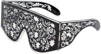 Linda Farrow Gallery 'KTZ 4' sunglasses