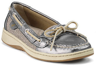 Sperry Angelfish Leather Boat Shoes