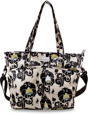 Bed Bath & Beyond Amy Michelle™ New Orleans Moroccan Diaper Bag