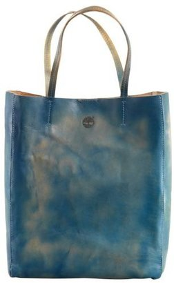 Timberland Unisex Earthkeepers Wingate Leather Shopping Bag Style M3317