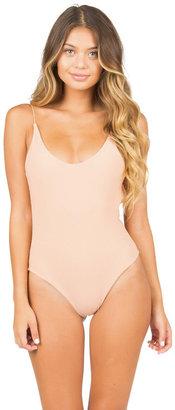 Lolli Swimwear - Barbie One Piece In Honeygirl