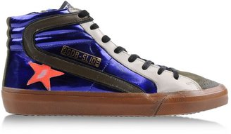 Golden Goose High-tops