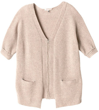 Rebecca Taylor Luxe Cardigan