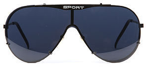 Vintage Sunglasses Replay The Turbo Metal Sunglasses