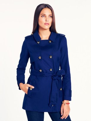 Kate Spade Stergis trench