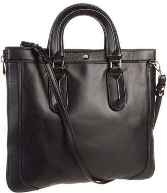 Pour La Victoire Rhodes SLG Portfolio (Black Box) - Bags and Luggage