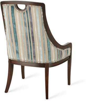 John-Richard Collection Lisandra Dining Table & Despina Dining Chair