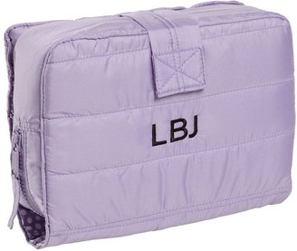 PBteen 4504 Puffer Sleepover Lilac Toiletry Bag